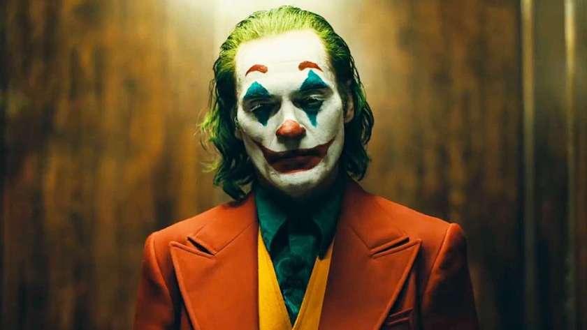 recensie Joker