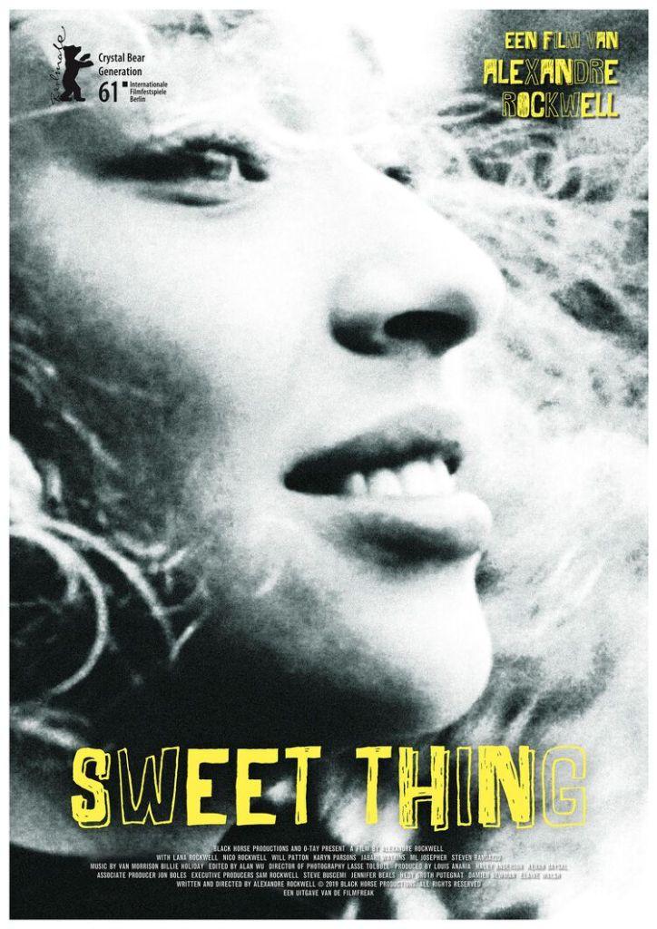 bioscoopkaarten Sweet Thing