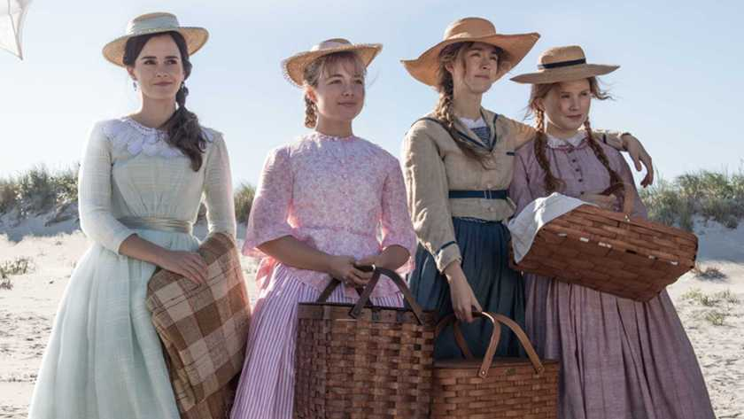 recensie Little Women