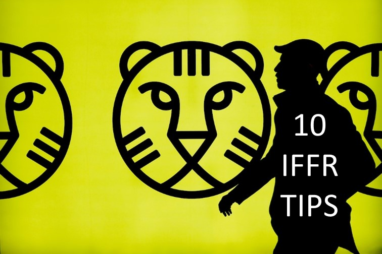 tips IFFR