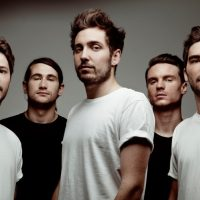 You Me At Six - Give (Track Of The Day, 22nd May)