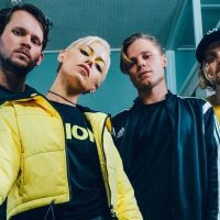 Tonight Alive - Temple (New Music)