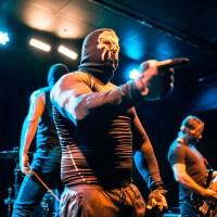 Skorched: Behind the Masks