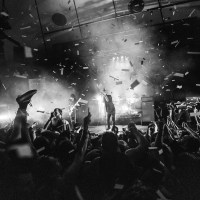 Northlane: Alien World Tour @ UNSW Roundhouse, Sydney