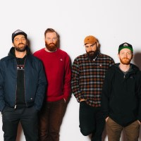 Four Year Strong - Brain Pain / Talking Myself In Circles (New Music)