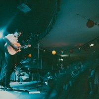 John Floreani: 'We Need To Talk' @ Sooki Lounge, Belgrave