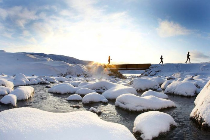 10 Coldest Countries that will frigid Your Soul - Depth World