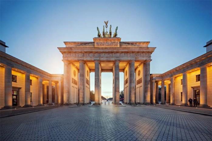 brandenburg-gate