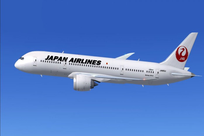 japan-airline
