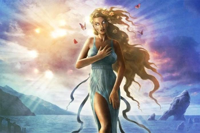 Top 10 dominant ancient Greek gods - Depth World
