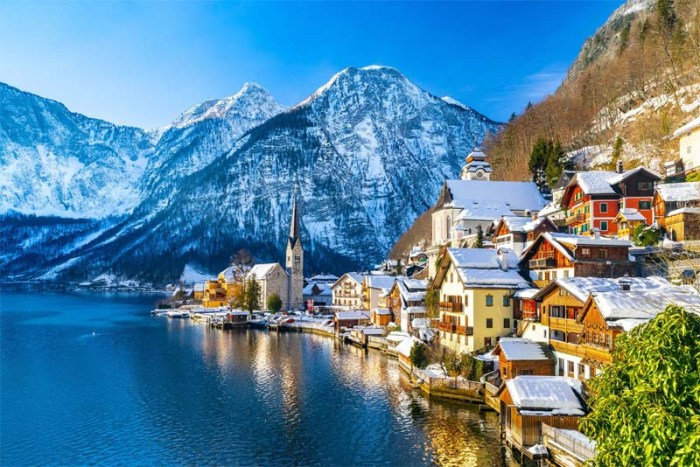 austria-peaceful-country