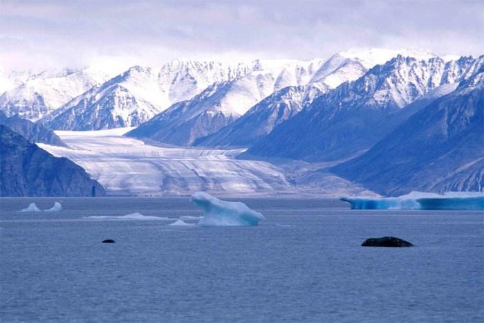 canada-glacier