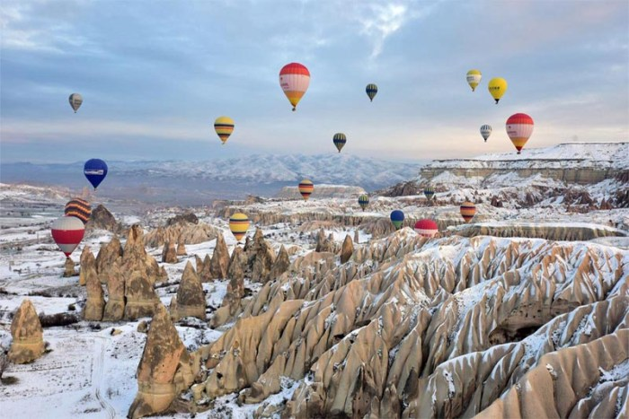 cappadocia-beautiful-places-in-turkey