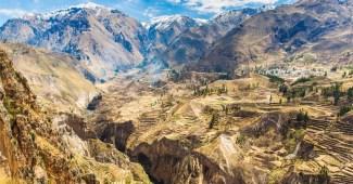 the-colca-canyon-south-america