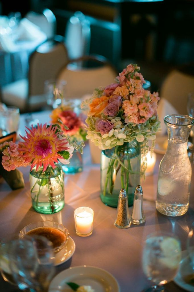 The wedding of Allie Dale & Dan Walters