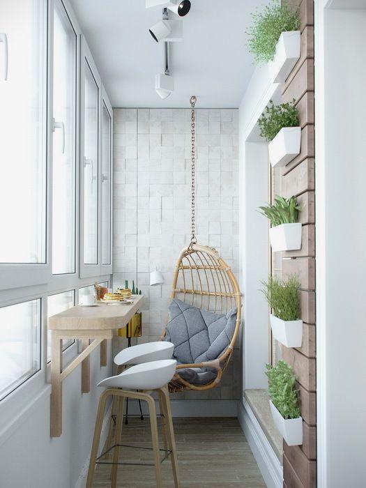 Ideas para terrazas pequeñas - Depto51 Blog