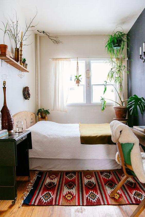 5 tendencias para decorar dormitorios juveniles - Depto51 Blog