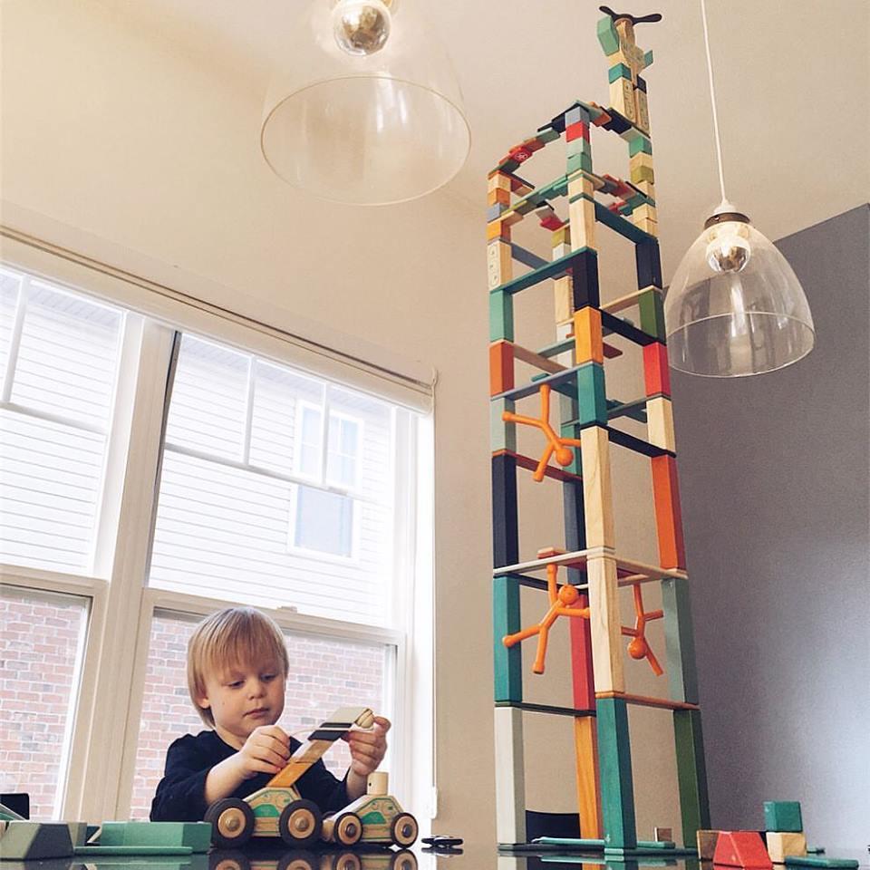 Regala juegos inteligentes para este Día del Niño
