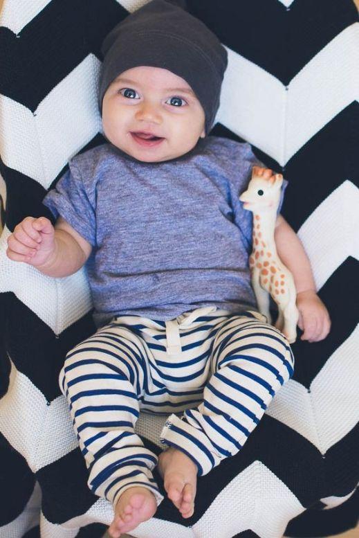 Sophie la Girafe, el mejor juguete para tu bebé