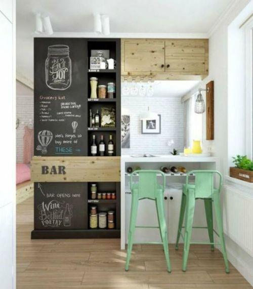 6 Ideas para remodelar una cocina por menos de $180.000 - Depto51 Blog