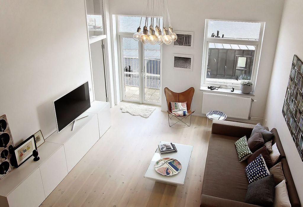 decoracin de interiores modernos  Depto9