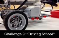 Challenge 2 | LEGO MINDSTORMS Education EV3 | GEAR - Get ...