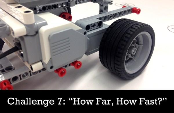 Challenge 7 Lego Mindstorms Education Ev3 Gear