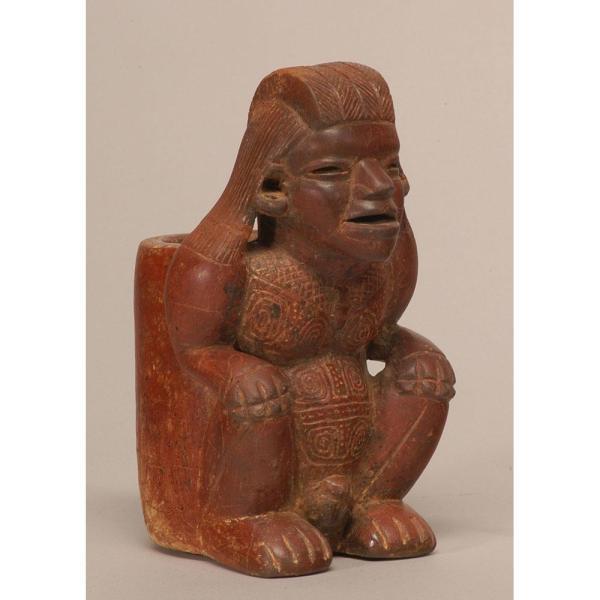 Pre-columbian Art Collections & Museum Ttu