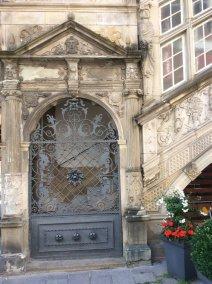 Ayuntamiento de Lübeck 1