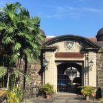 Intramuros, la cuna de Manila