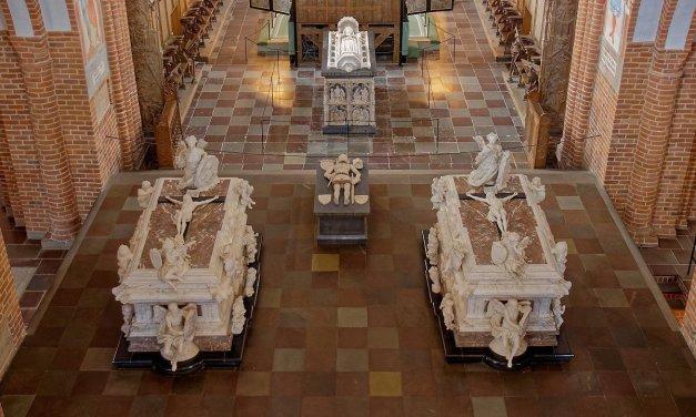 La catedral de Roskilde