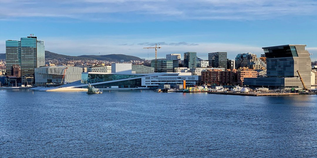Bjørvika