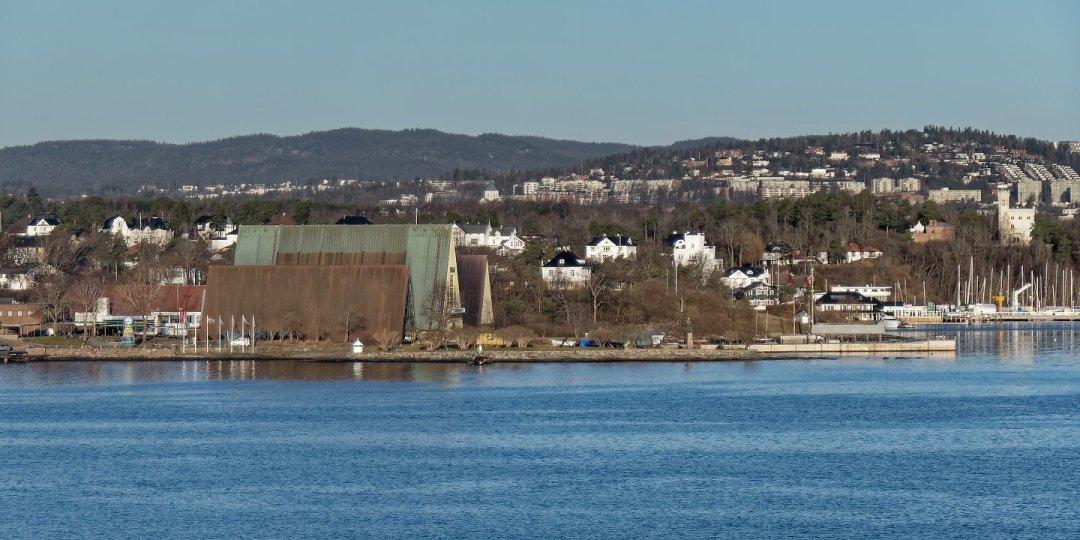 Bygdøy y el Museo del Fram