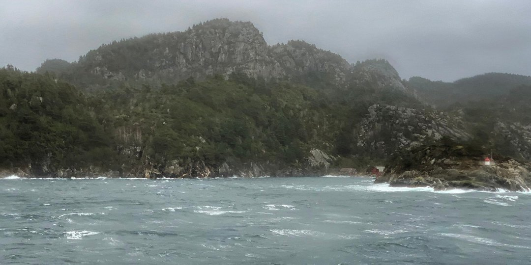 Costa de Reksteren