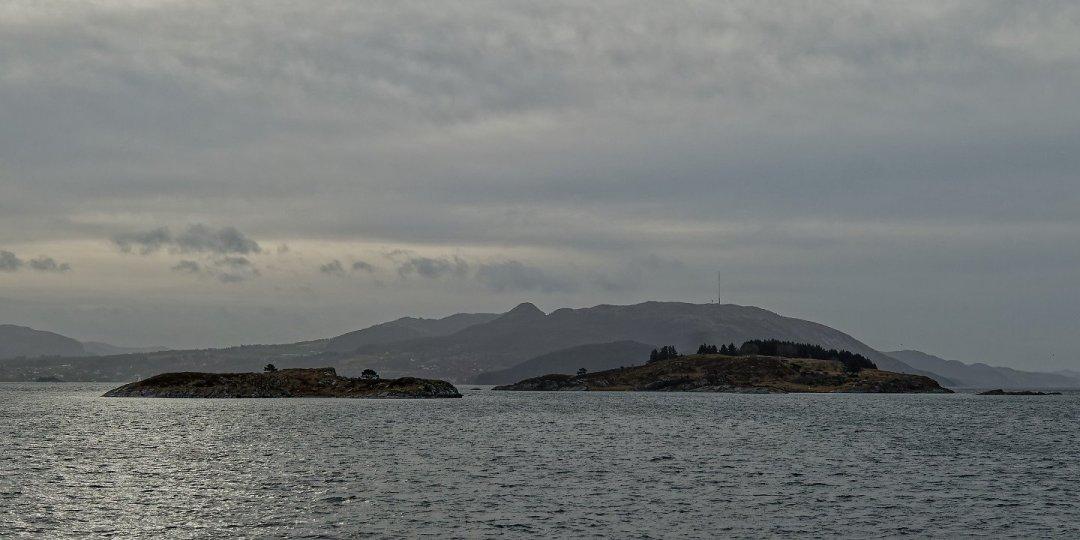 En el Boknafjord