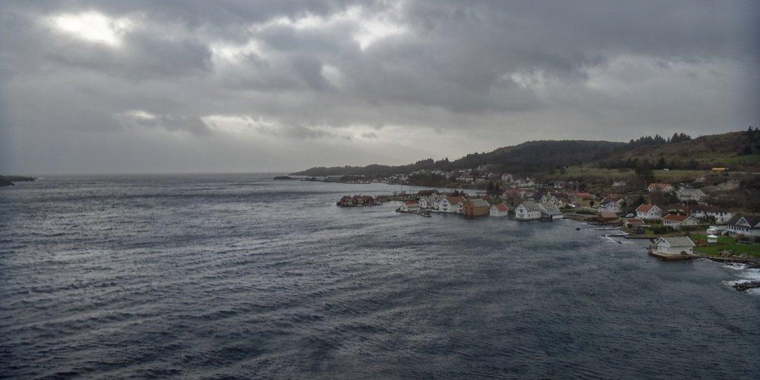 Vista desde el Boknasundbrua