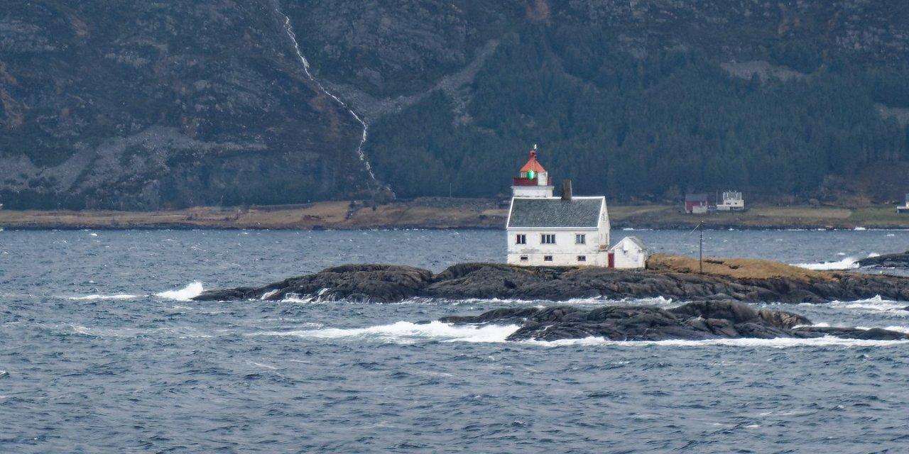 De Bergen a Ålesund