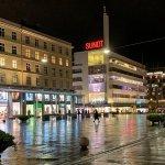 Seis horas en Bergen
