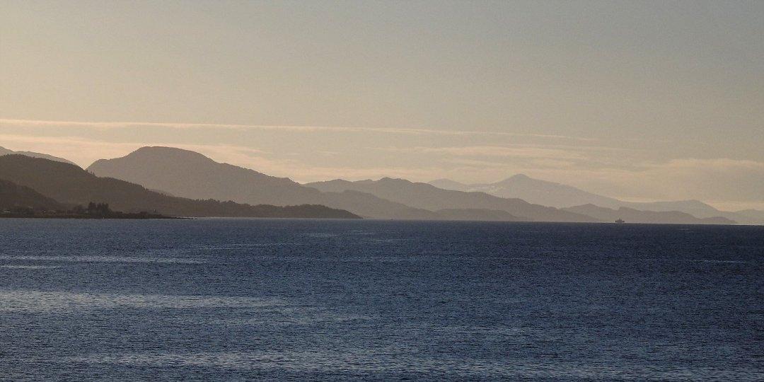 Costa de Trondheimsleia