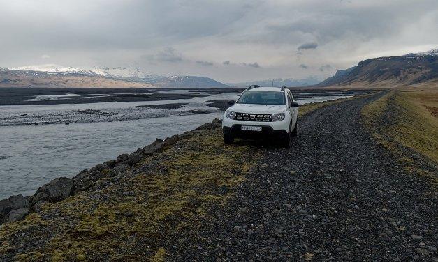 Un día en Suðurland