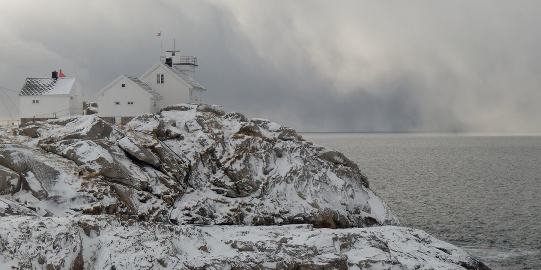Faro de Henningsvær