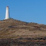 Una excursión desde Keflavik