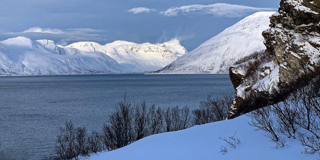 Arnøya y Laukøya