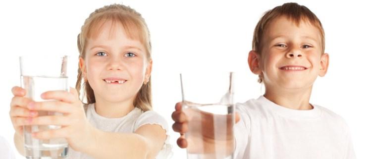 consumo medio acqua