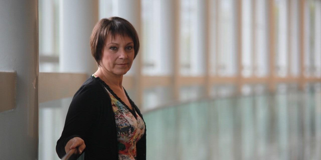 Sylvie Guillaume : «Une approche commune est indispensable pour protéger les femmes»