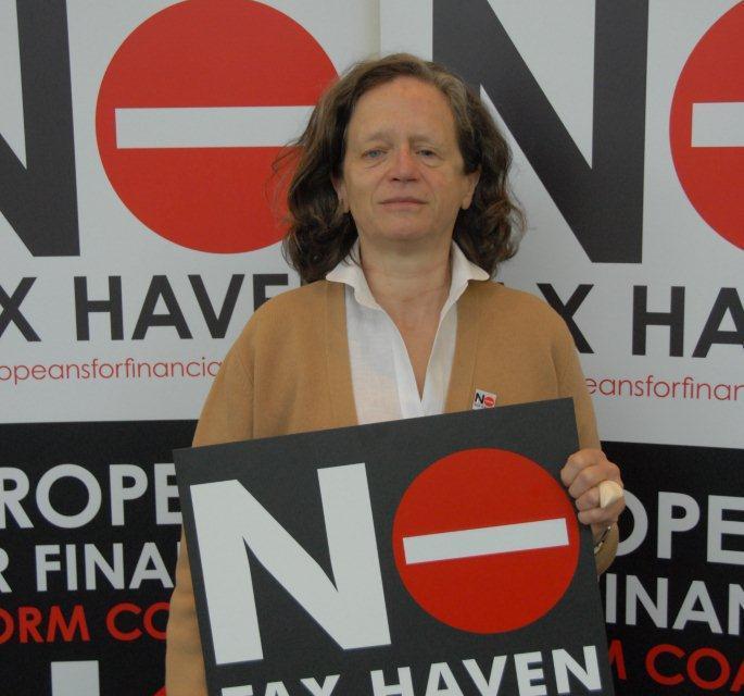 Intervention de Pervenche Berès sur l'évasion fiscale : «c'est à nous de dire quelle est la règle»