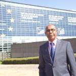Intervention de Louis-Joseph Manscour sur l'avenir de la politique de cohésion
