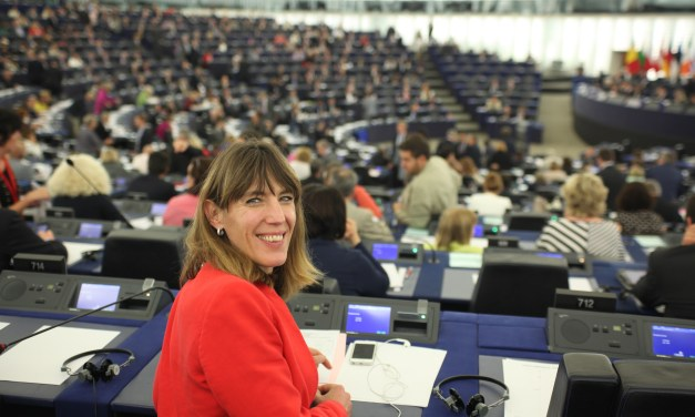 Les députés européens défendent les droits de millions de passagers ferroviaires