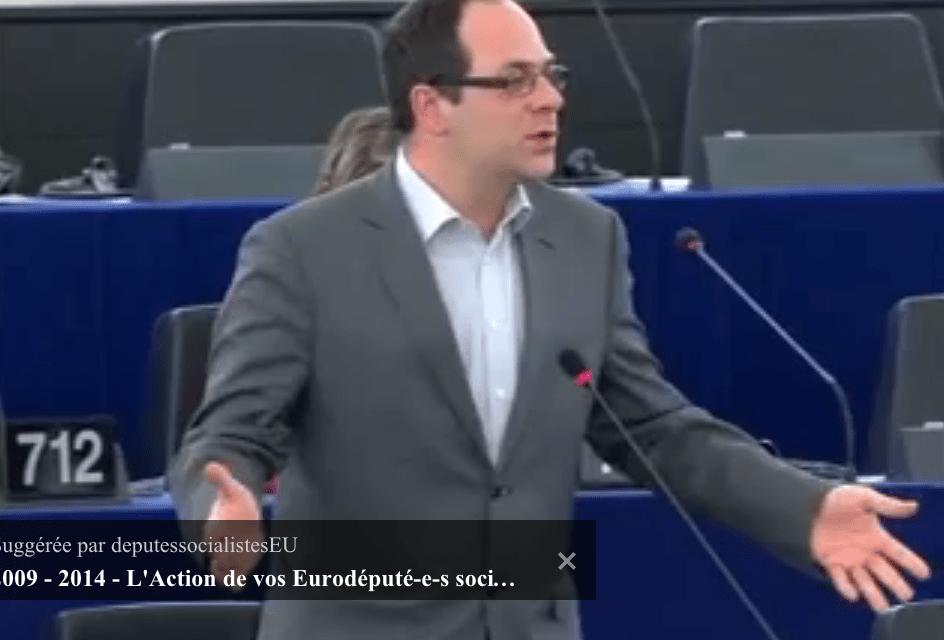 Emmanuel Maurel : «il faut engranger des progrès sur l'harmonisation de l'impôt sur les sociétés»