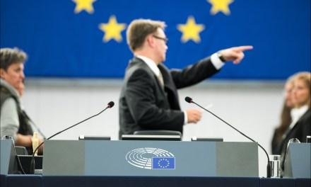 Brexit : entre divorce à l'amiable ou désunion irrémédiable